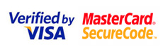 Verified by Visa, Mastercard SecureCode