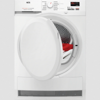 AEG T7DB40570 Independiente Carga frontal Blanco 7 kg A++