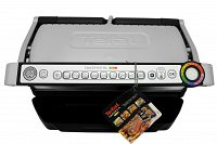 Tefal Optigrill Xl GC 722D 2000W sr