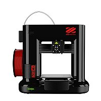 DaVinci 3D-Drucker Da Vinci Mini W+ MR (EU) black color