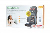 Medisana MC 825 massager Universal Multicolor