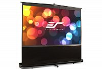 Elite Screens Koffer 16:9  221*124cm ezCinema       schwarz