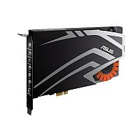ASUS STRIX SOAR Interno 7.1 canales PCI-E