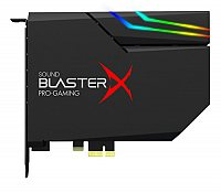 Creative Labs Sound BlasterX AE-5 Interno 5.1 canales PCI-E