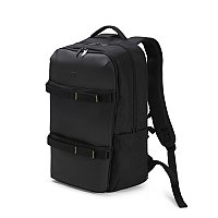 Dicota Backpack MOVE   13-15,6 black