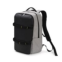Dicota Backpack MOVE   13-15,6 light grey