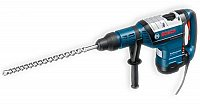 Bosch GBH 8-45 DV 1500W 305RPM rotary hammers