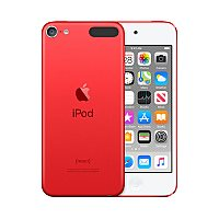 APPLE iPod touch rot 128GB 7. Generation